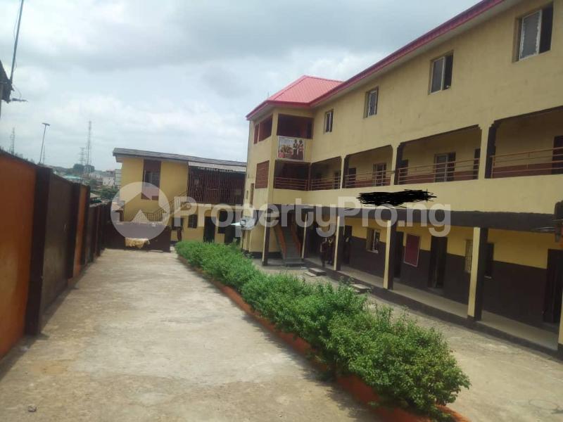 10 bedroom School Commercial Property for sale Ojodu  Berger Ojodu Lagos - 0
