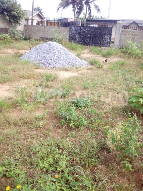 2 bedroom Land for sale magboro Magboro Obafemi Owode Ogun - 0