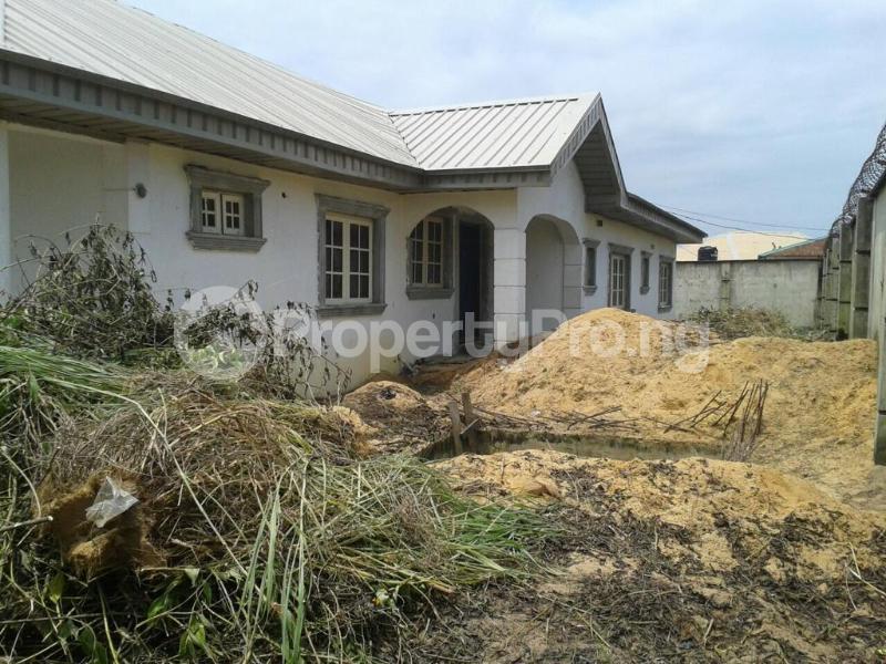 4 bedroom Detached Bungalow for sale Lakowe Phase 2 Lakowe Ajah Lagos - 0
