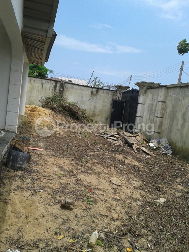 4 bedroom Detached Bungalow for sale Lakowe Phase 2 Lakowe Ajah Lagos - 1