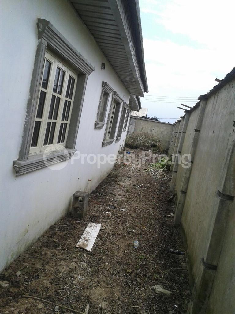 4 bedroom Detached Bungalow for sale Lakowe Phase 2 Lakowe Ajah Lagos - 2