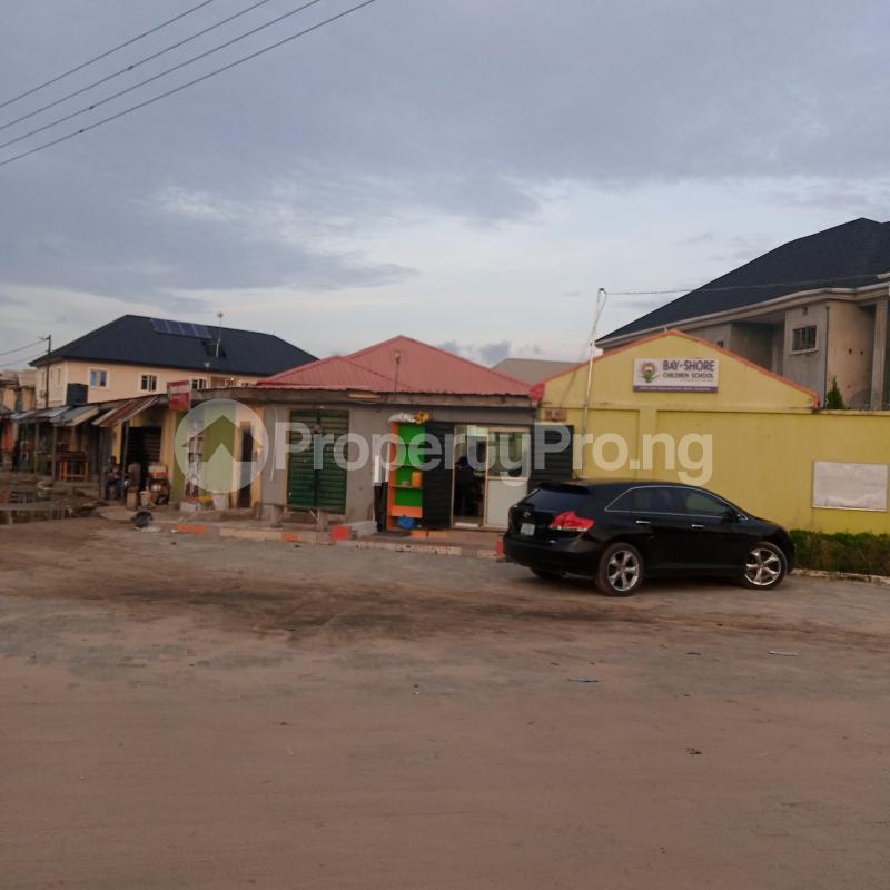 4 bedroom Detached Bungalow for sale Value County Estate Sangotedo Ajah Lagos - 0