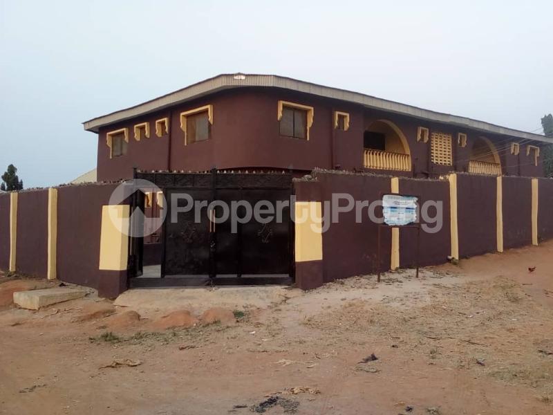 8 bedroom Blocks of Flats House for sale Abule Eko Ijede Ikorodu Lagos - 20