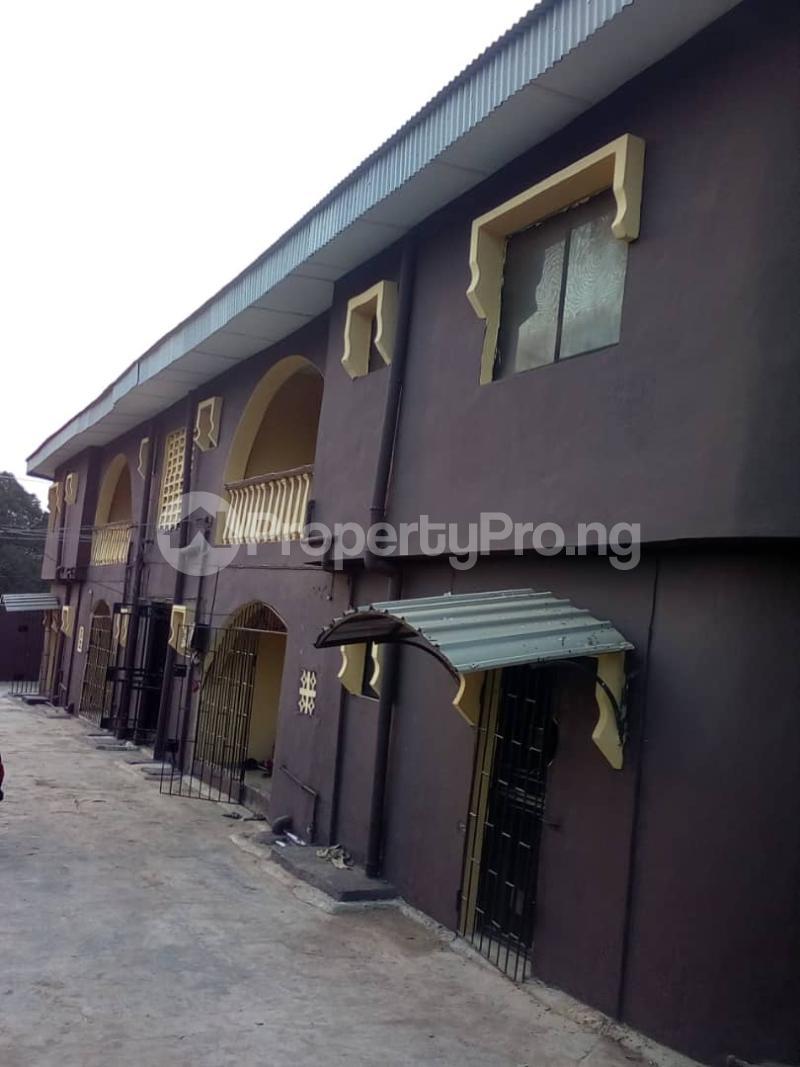8 bedroom Blocks of Flats House for sale Abule Eko Ijede Ikorodu Lagos - 0