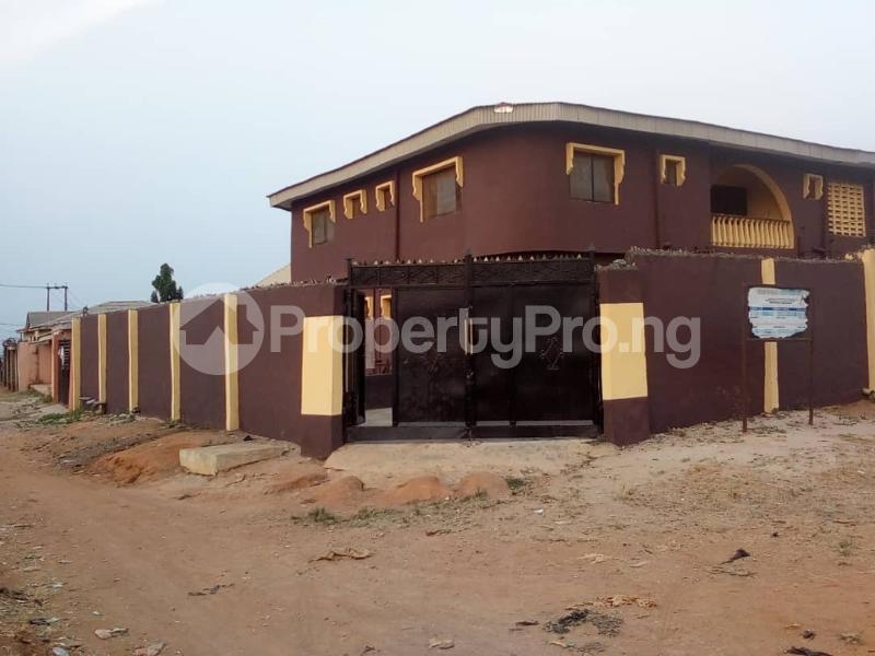 8 bedroom Blocks of Flats House for sale Abule Eko Ijede Ikorodu Lagos - 12