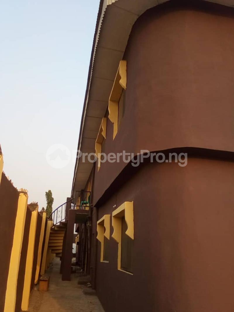8 bedroom Blocks of Flats House for sale Abule Eko Ijede Ikorodu Lagos - 1
