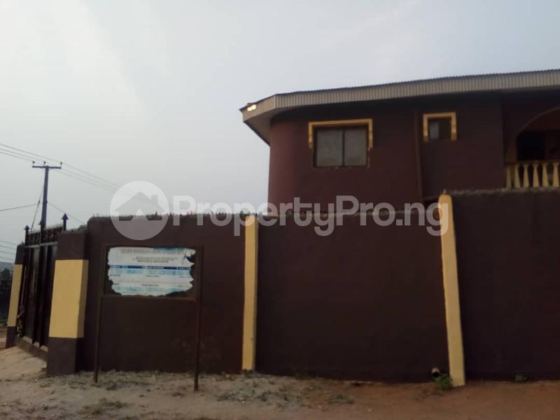8 bedroom Blocks of Flats House for sale Abule Eko Ijede Ikorodu Lagos - 13