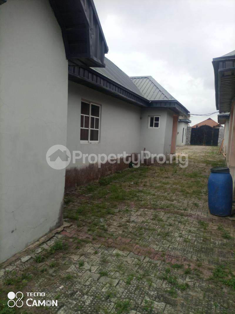 5 bedroom Blocks of Flats for sale Greenleaf Estate Ebute Ikorodu Lagos - 1