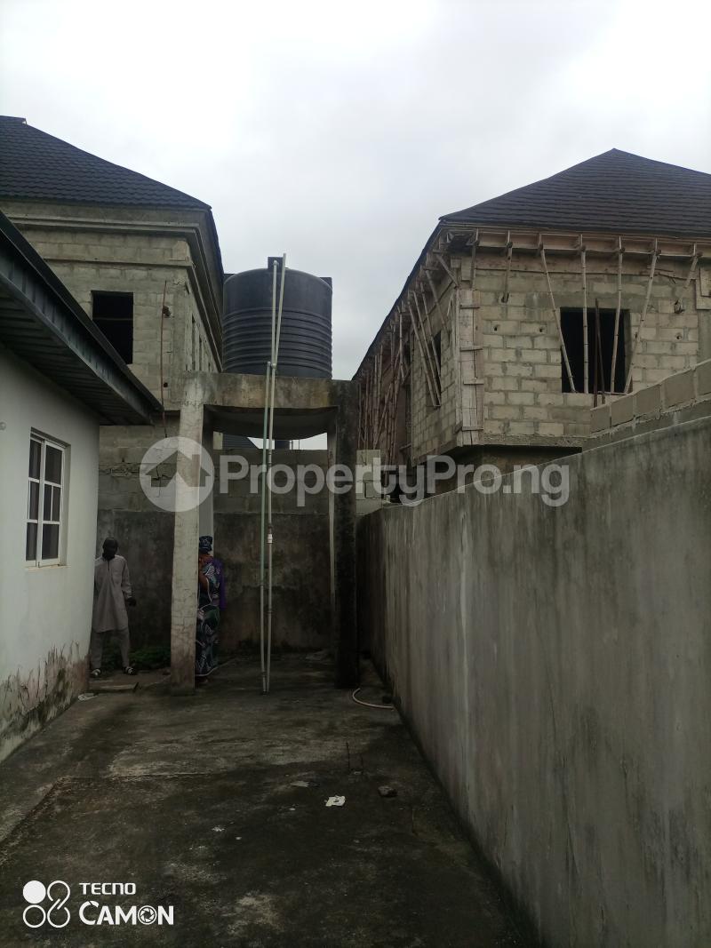 5 bedroom Blocks of Flats for sale Greenleaf Estate Ebute Ikorodu Lagos - 3