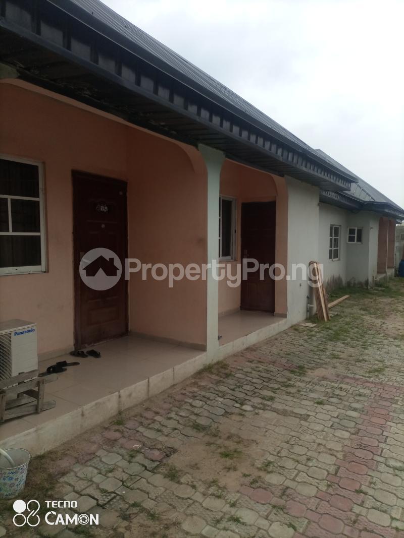 5 bedroom Blocks of Flats for sale Greenleaf Estate Ebute Ikorodu Lagos - 8