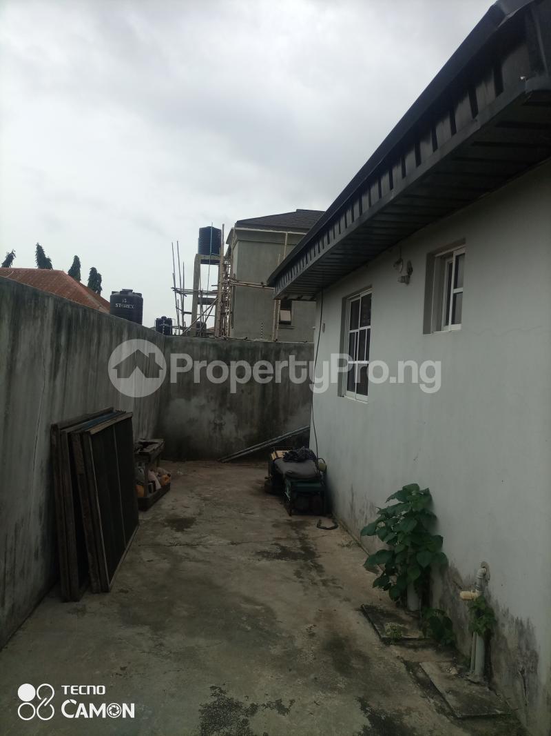 5 bedroom Blocks of Flats for sale Greenleaf Estate Ebute Ikorodu Lagos - 6