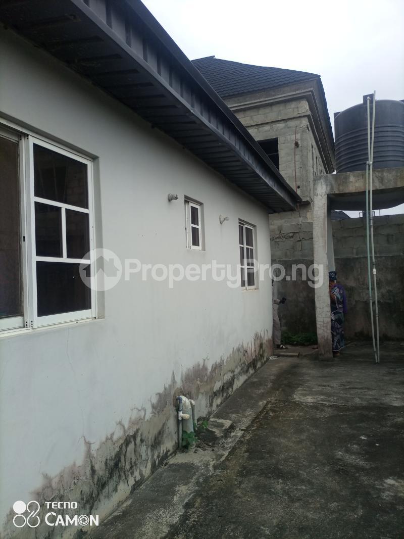 5 bedroom Blocks of Flats for sale Greenleaf Estate Ebute Ikorodu Lagos - 2