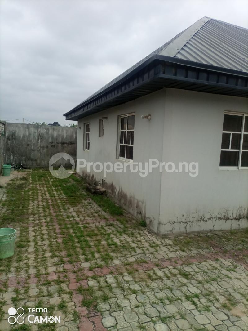 5 bedroom Blocks of Flats for sale Greenleaf Estate Ebute Ikorodu Lagos - 10