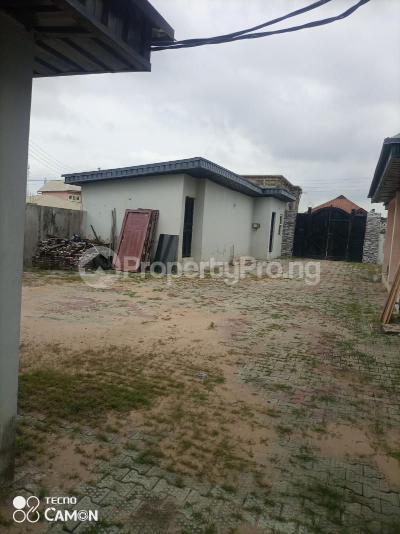 5 bedroom Blocks of Flats for sale Greenleaf Estate Ebute Ikorodu Lagos - 5