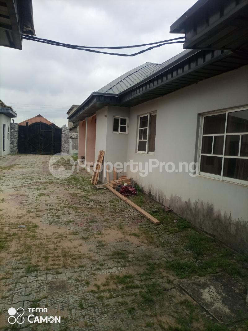 5 bedroom Blocks of Flats for sale Greenleaf Estate Ebute Ikorodu Lagos - 7