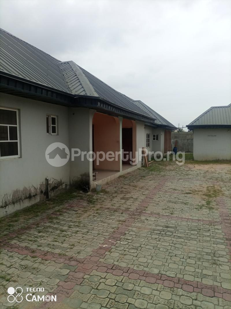 5 bedroom Blocks of Flats for sale Greenleaf Estate Ebute Ikorodu Lagos - 0