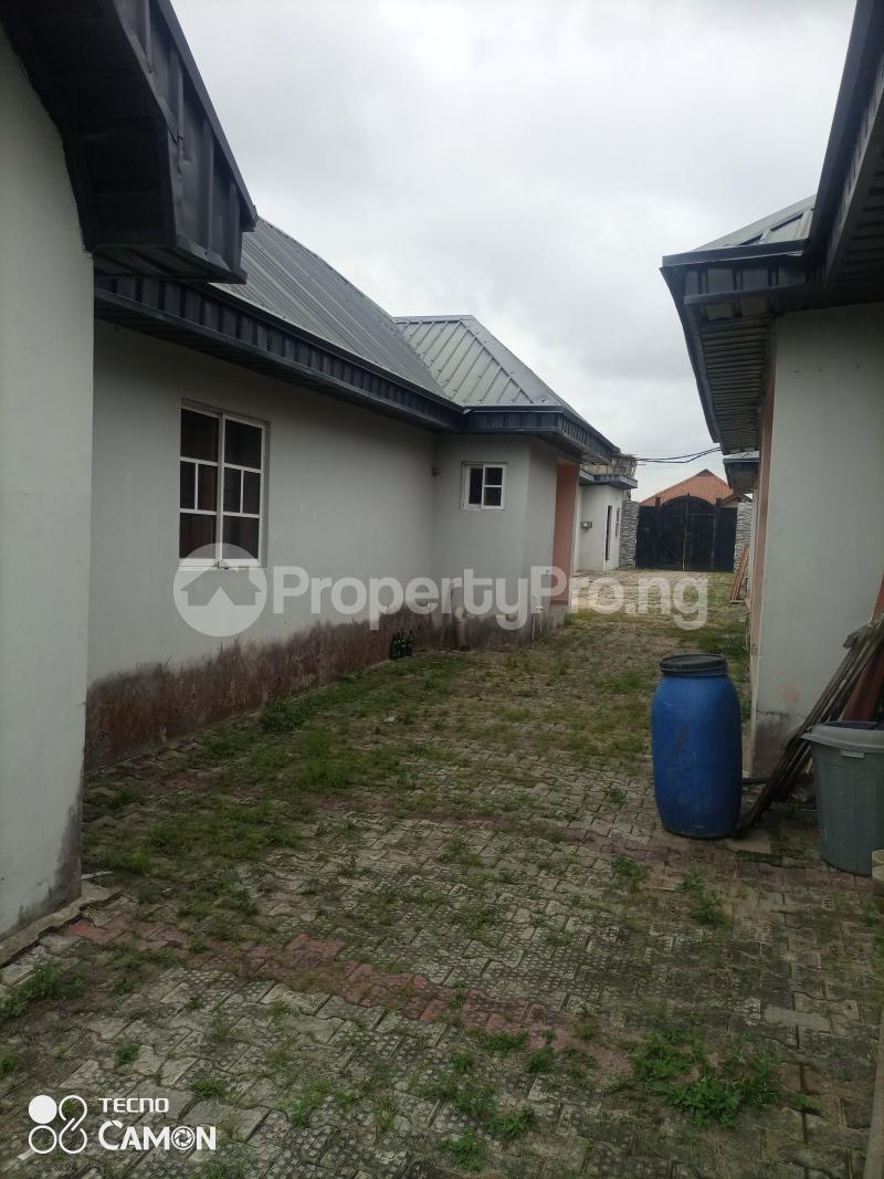 5 bedroom Blocks of Flats for sale Greenleaf Estate Ebute Ikorodu Lagos - 4