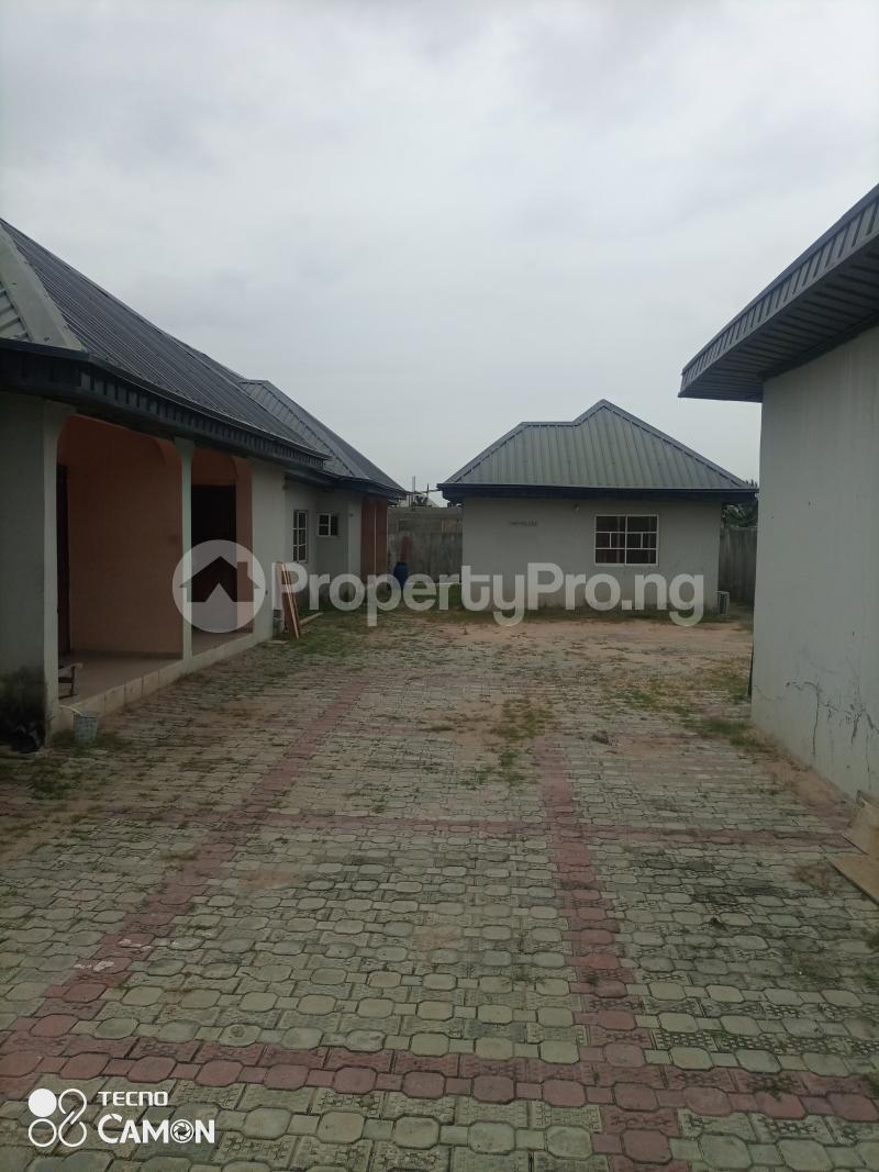 5 bedroom Blocks of Flats for sale Greenleaf Estate Ebute Ikorodu Lagos - 9