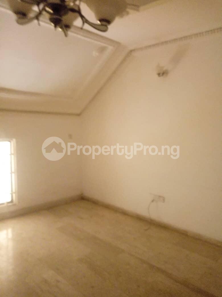 2 bedroom Flat / Apartment for rent Asokoro Extension Asokoro Abuja - 1