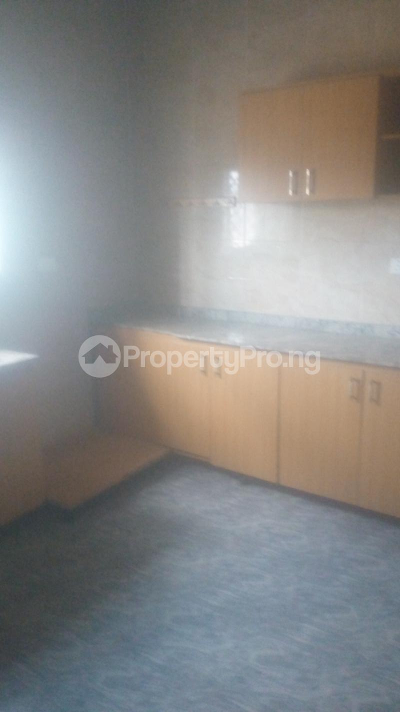 3 bedroom Self Contain for rent Jahi Jahi Abuja - 1
