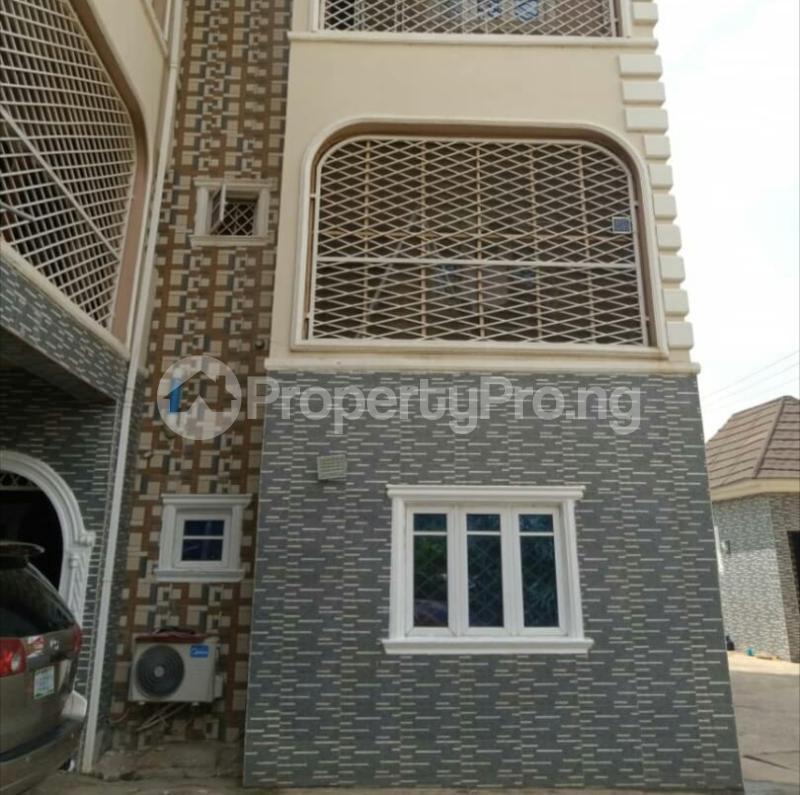 3 bedroom Self Contain for rent Jahi Jahi Abuja - 0