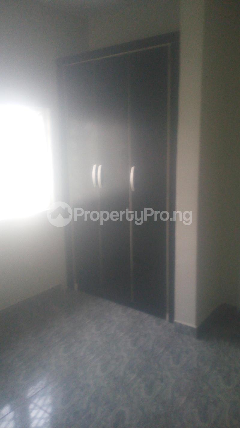 3 bedroom Self Contain for rent Jahi Jahi Abuja - 2
