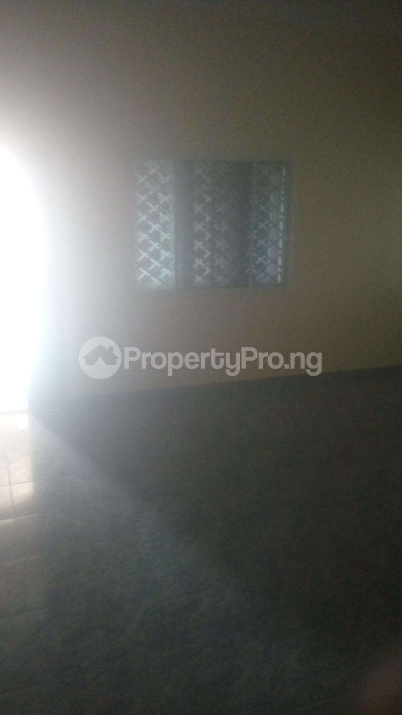3 bedroom Self Contain for rent Jahi Jahi Abuja - 4