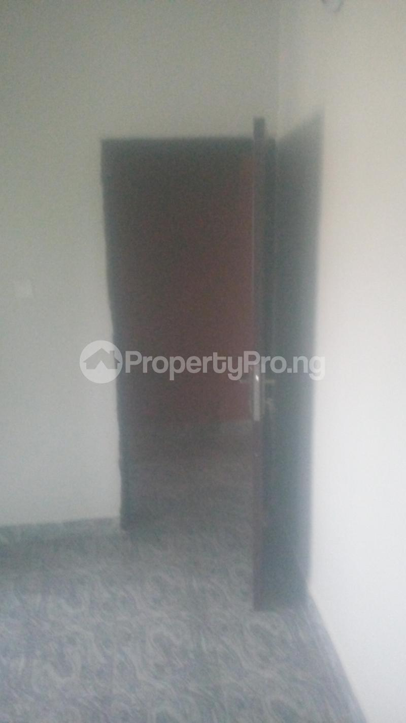 3 bedroom Self Contain for rent Jahi Jahi Abuja - 3