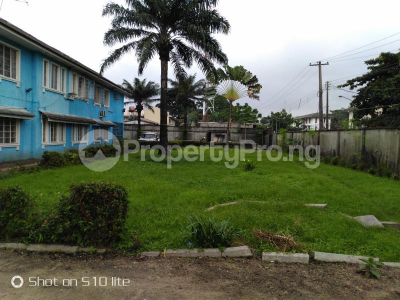 3 bedroom Detached Duplex House for sale Senator M A Muse street Apapa G.R.A Apapa Lagos - 1