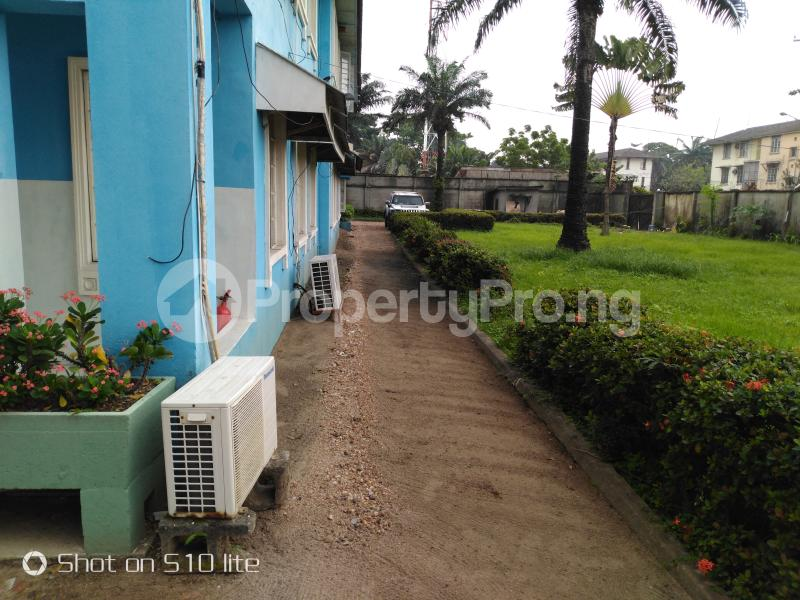 3 bedroom Detached Duplex House for sale Senator M A Muse street Apapa G.R.A Apapa Lagos - 3