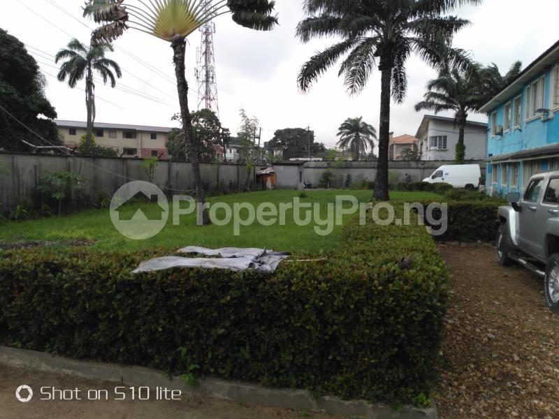 3 bedroom Detached Duplex House for sale Senator M A Muse street Apapa G.R.A Apapa Lagos - 5