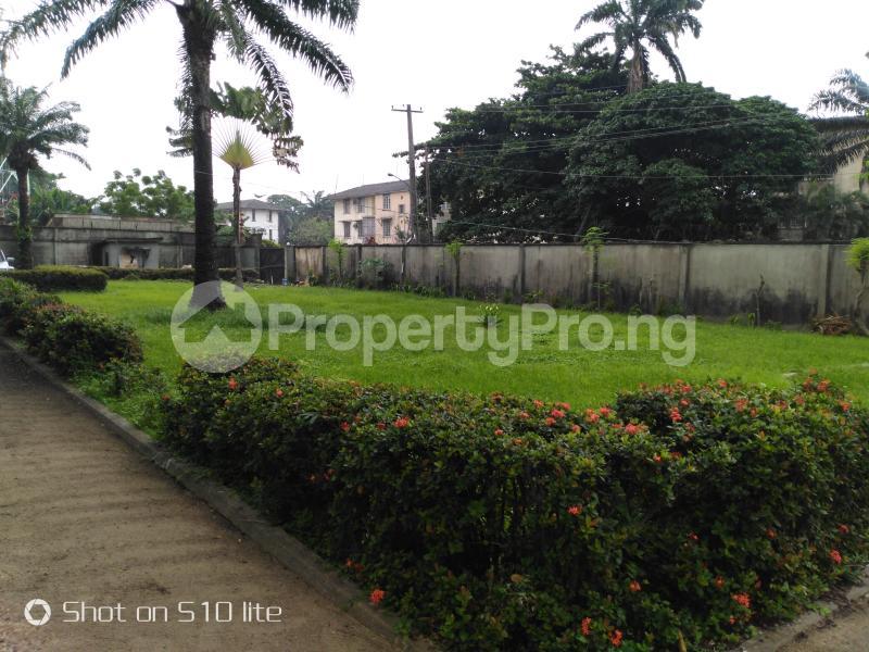 3 bedroom Detached Duplex House for sale Senator M A Muse street Apapa G.R.A Apapa Lagos - 2