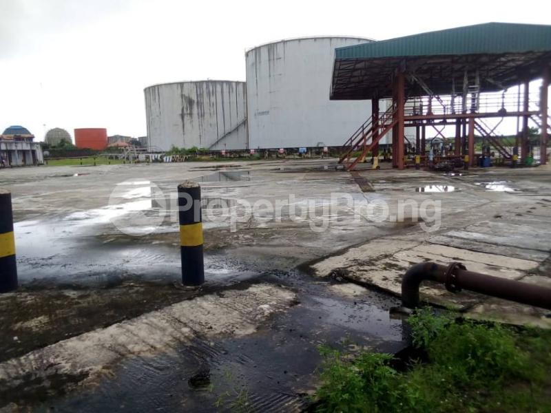 Commercial Property for sale Lagos State  Lagos Island Lagos Island Lagos - 0
