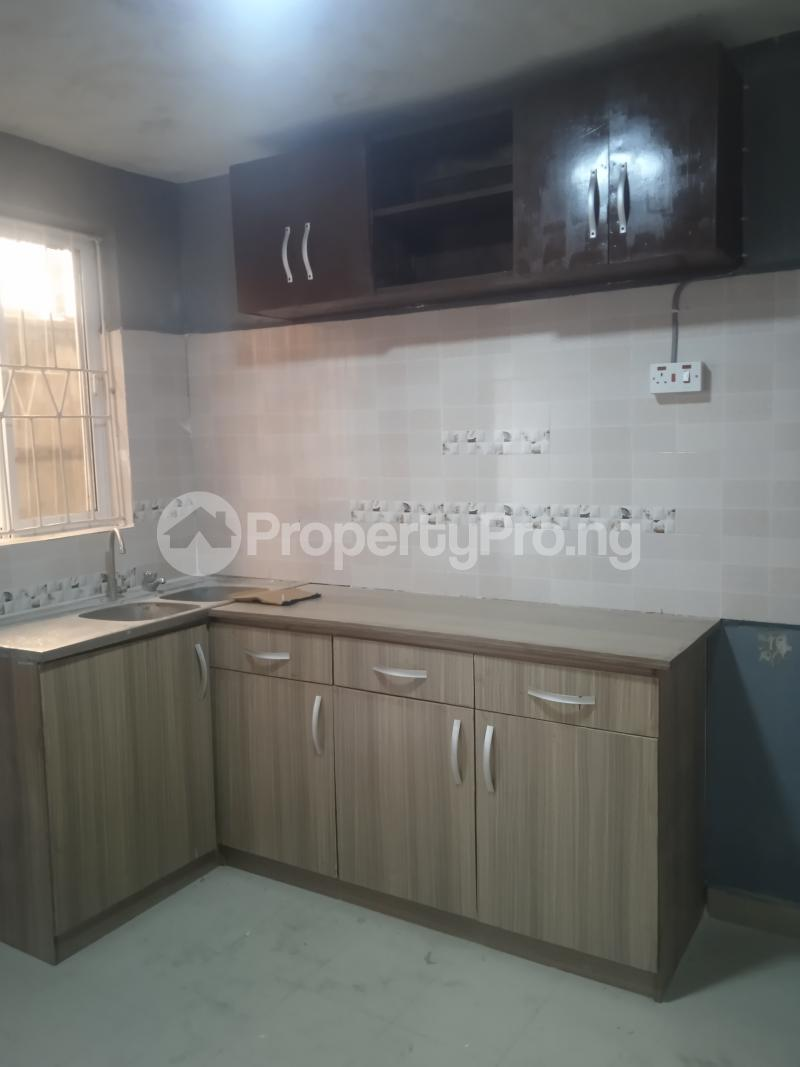 2 bedroom Flat / Apartment for rent Baiye Ogunlana Surulere Lagos - 0