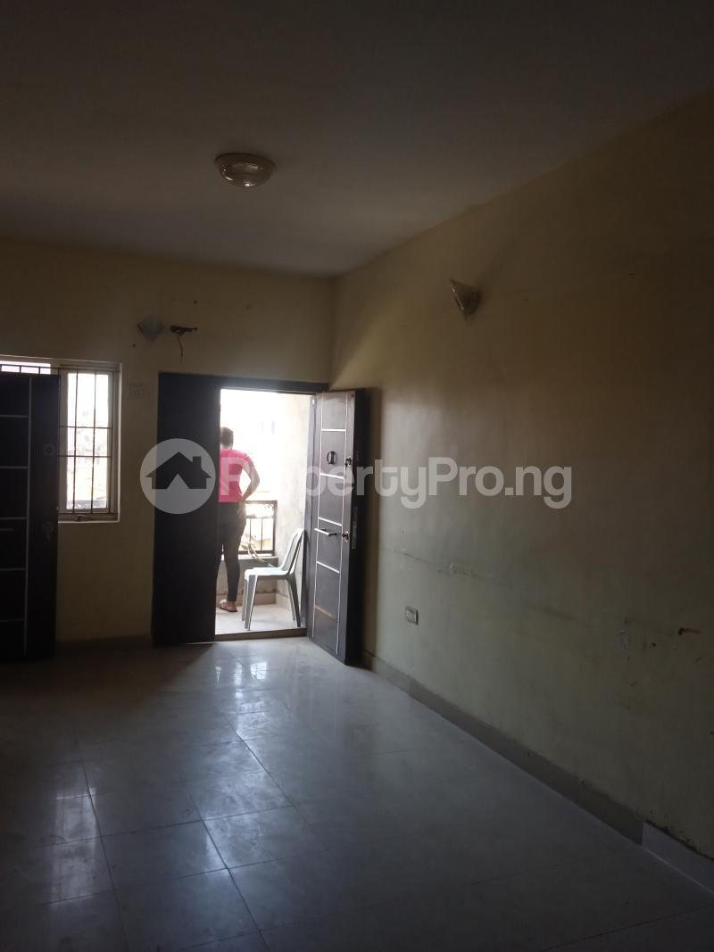 3 bedroom Flat / Apartment for rent Olaide Kilo-Marsha Surulere Lagos - 1