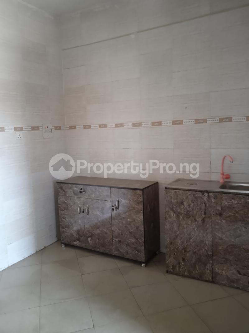 3 bedroom Flat / Apartment for rent Olaide Kilo-Marsha Surulere Lagos - 3