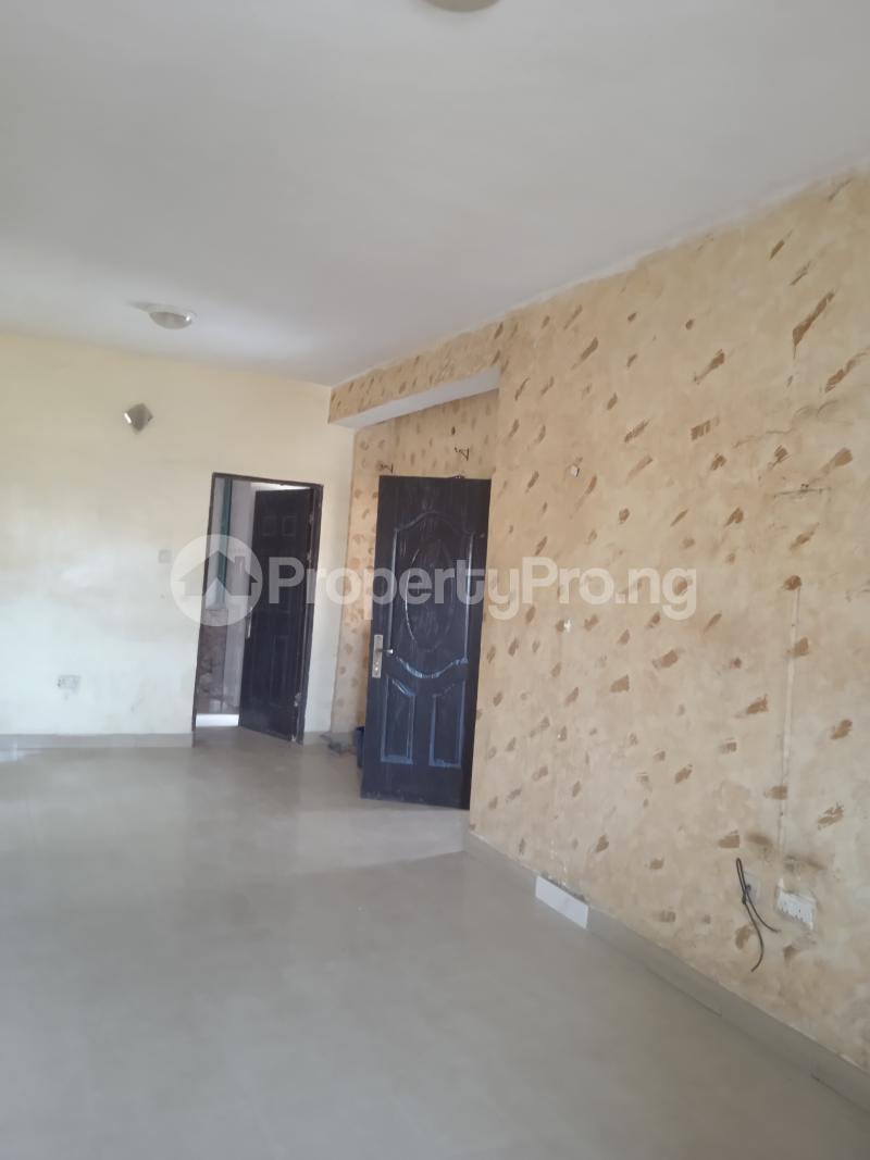 3 bedroom Flat / Apartment for rent Olaide Kilo-Marsha Surulere Lagos - 0