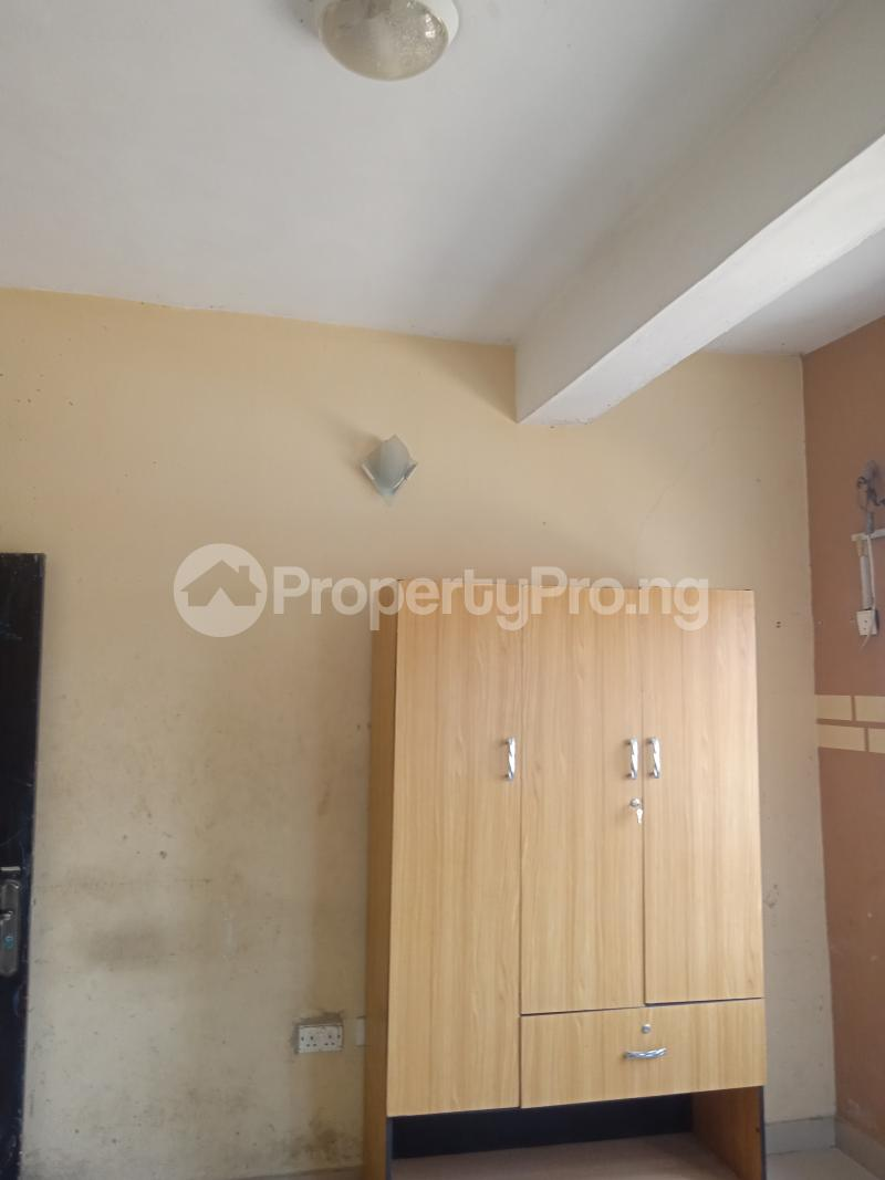 3 bedroom Flat / Apartment for rent Olaide Kilo-Marsha Surulere Lagos - 8