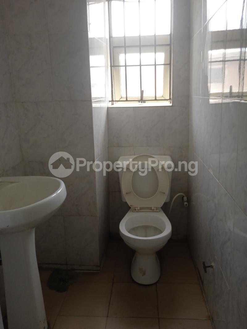 3 bedroom Flat / Apartment for rent Olaide Kilo-Marsha Surulere Lagos - 2