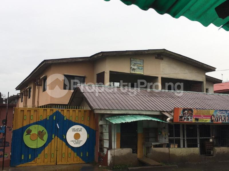 5 bedroom Blocks of Flats House for sale ---- Satellite Town Amuwo Odofin Lagos - 1