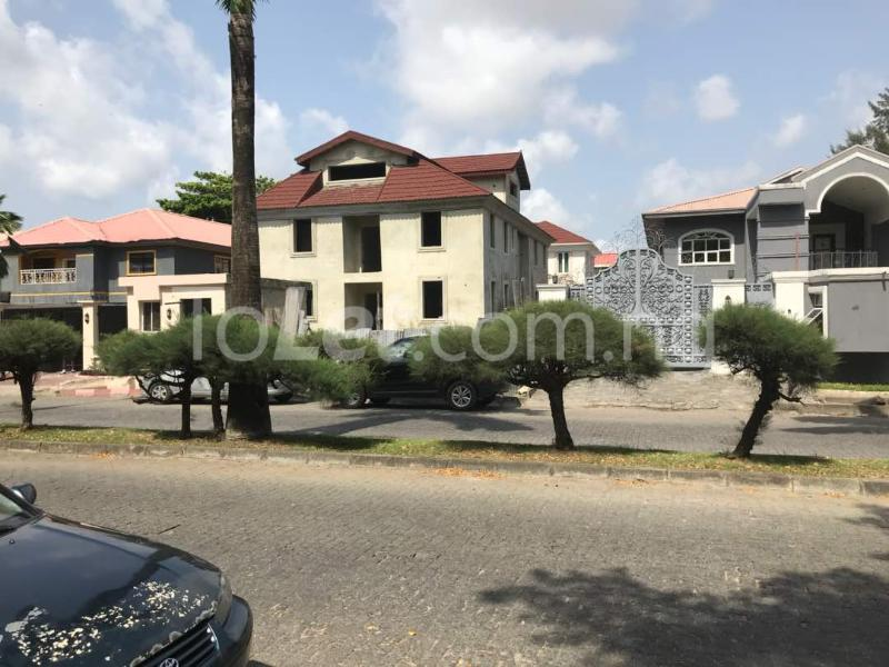 5 bedroom House for sale Row 2 VGC VGC Lekki Lagos - 2