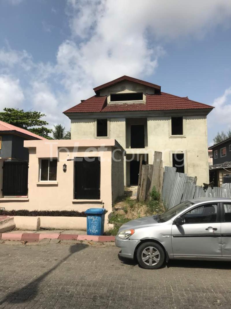 5 bedroom House for sale Row 2 VGC VGC Lekki Lagos - 1