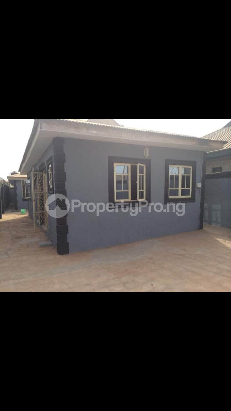 2 bedroom Semi Detached Bungalow for sale Muta1 Agbado Ifo Ogun - 0