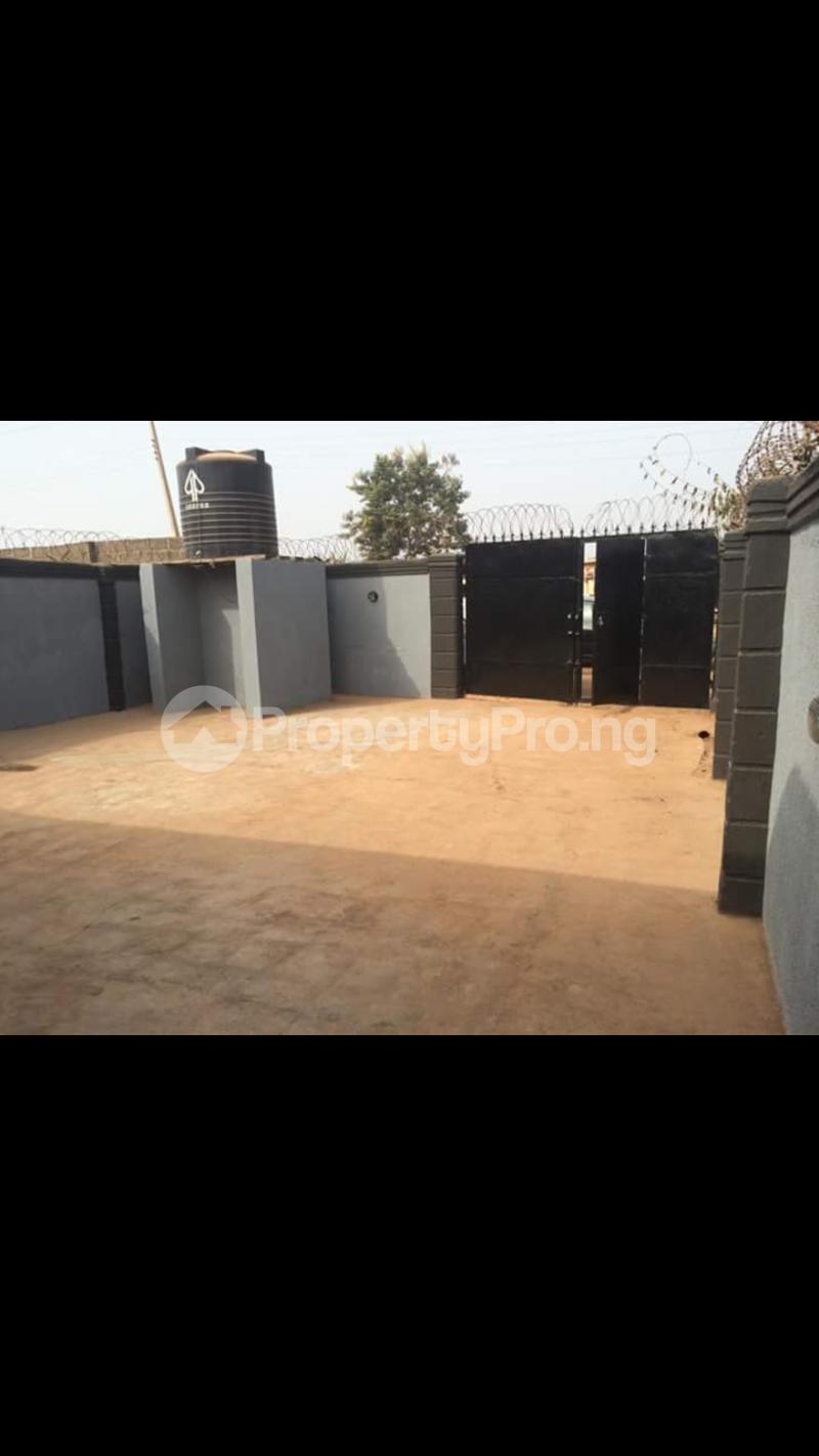 2 bedroom Semi Detached Bungalow for sale Muta1 Agbado Ifo Ogun - 1