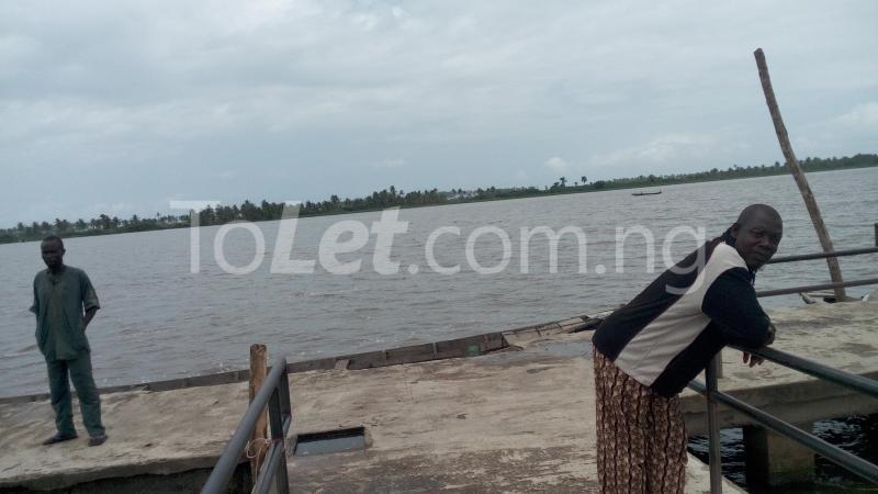 Land for sale Badagry Badagry Badagry Lagos - 0