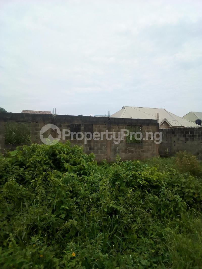 6 bedroom Blocks of Flats for sale Macaulay Area Ikorodu Ikorodu Lagos - 1