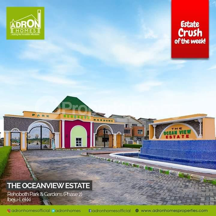 Residential Land for sale After Dangote Refinery Free Trade Zone Ibeju-Lekki Lagos - 0
