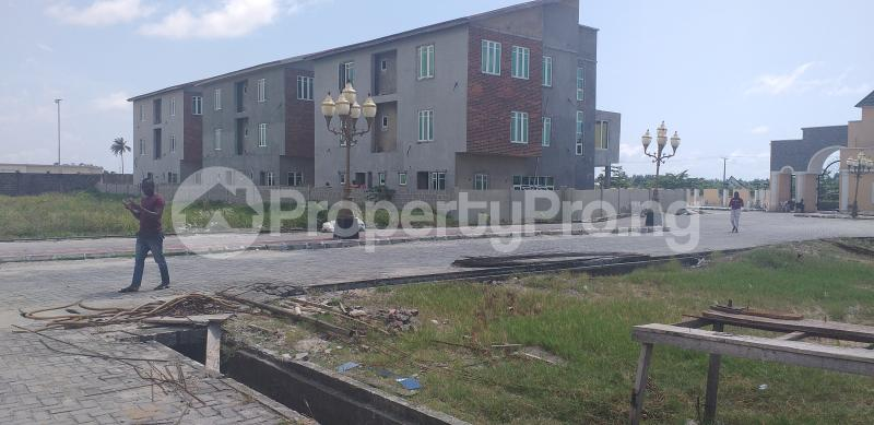 5 bedroom Semi Detached Duplex for sale After Dangote Refinery Ibeju Lekki Eleko Ibeju-Lekki Lagos - 0