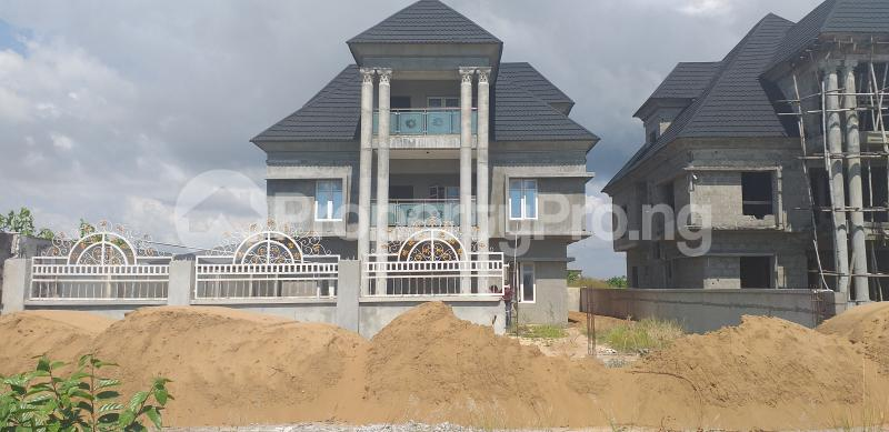 5 bedroom Detached Duplex for sale After Dangote Refinery Ibeju Lekki Eleko Ibeju-Lekki Lagos - 0
