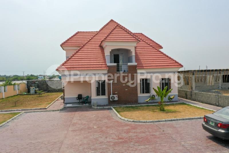 Residential Land for sale After Dangote Refinery Ibeju Lekki Eleko Ibeju-Lekki Lagos - 0